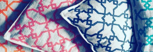 Embroidered Lifeline for Palestinian Women Refugees inJordan