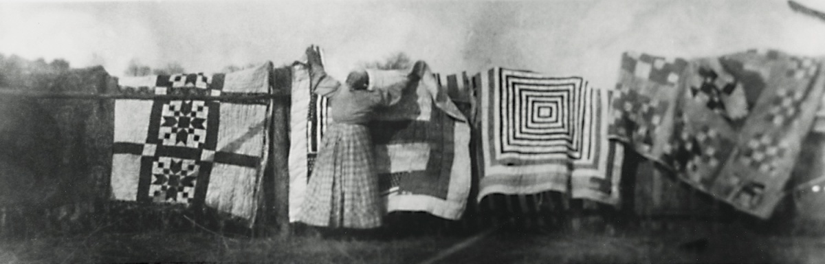 The Quiltmakers of Gee's Bend