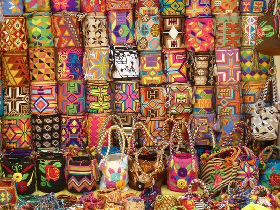 Colombian Artisan Heritage recognised