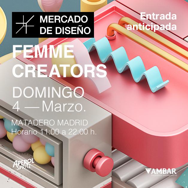 Femme Creators