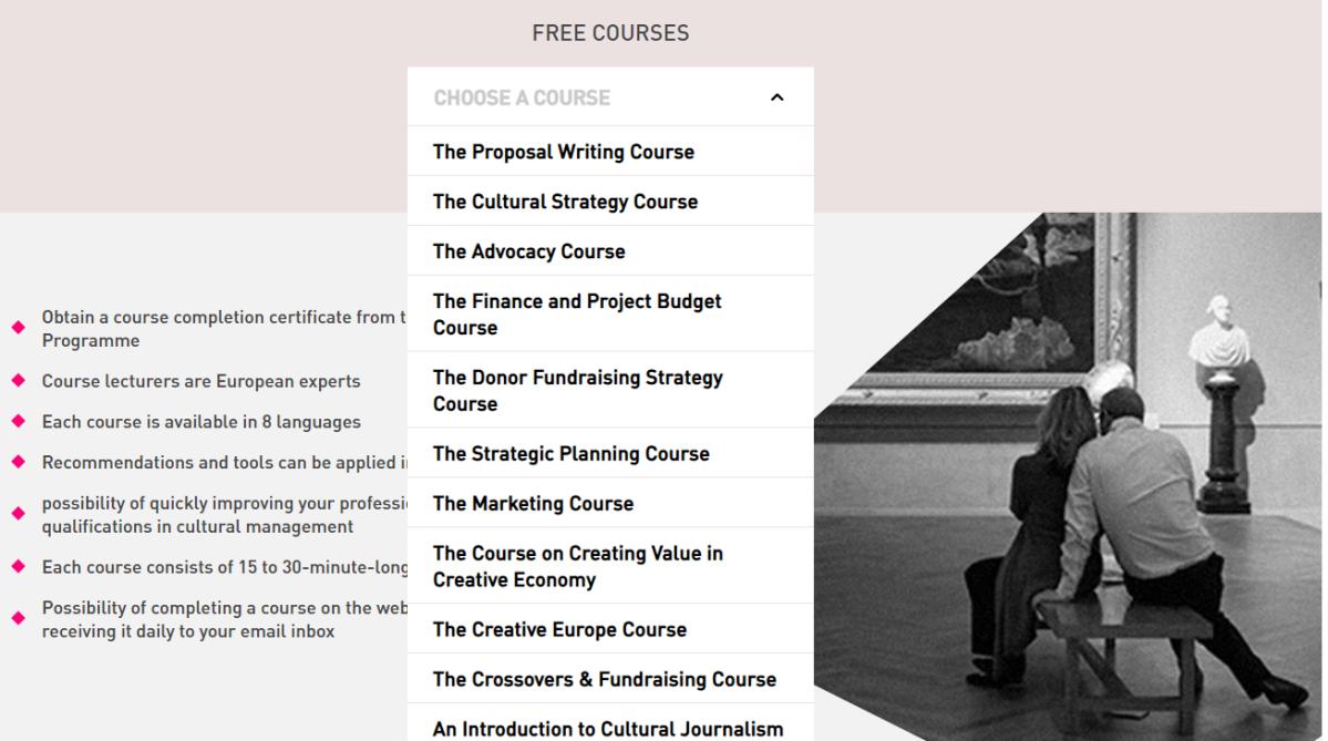 Online Resources 4 CreativePeople