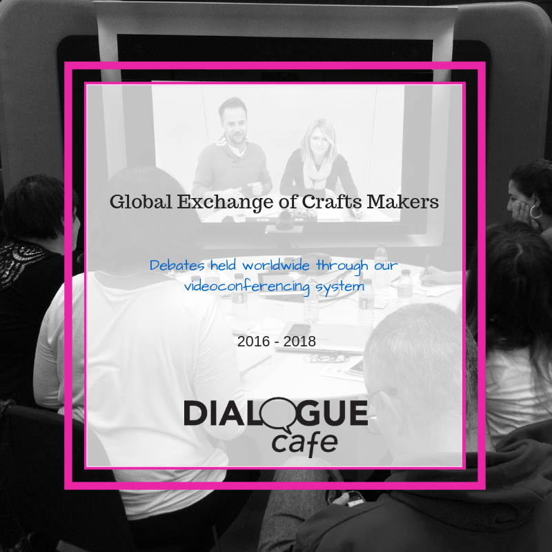 Global Exchange of Crafts Makers