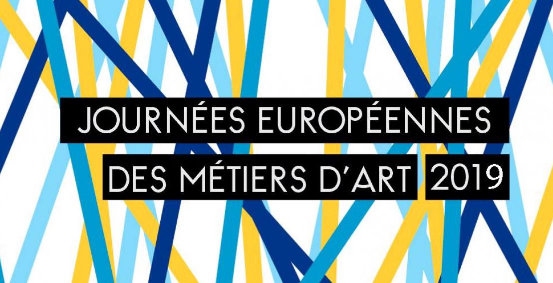 Save the Date – Métiers d´Art European Days Call(sharing)